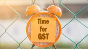 GST Refund subsequent to favorable order in Appeal or any other Forum
