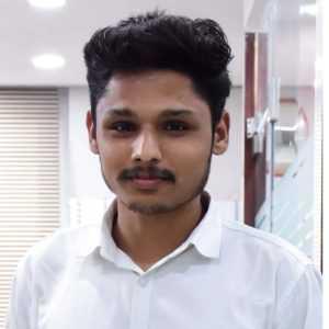 Ashish Dahal