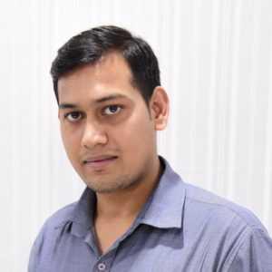 Jayant Pandey