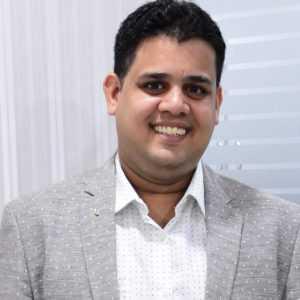 CA. Kavit Vijay