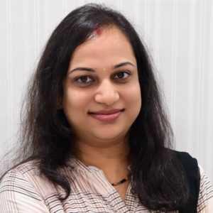 CA. Shilpi Goyal