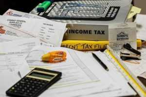 Changes in Income Tax Return Forms for AY 2020-21: Know About major key changes