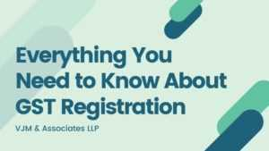 Everything You Need to Know About GST Registration: Documents Required | Eligibility