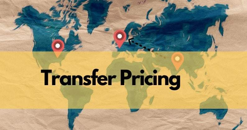 Benefits of transfer pricing