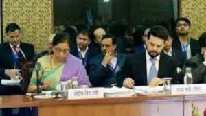40th GST Council meeting