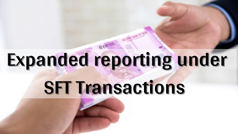 SFT Transactions