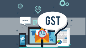 No recovery of interest on Gross GST Liability