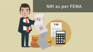 NRI as per FEMA