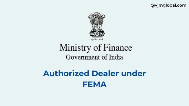 Authorized Dealer under FEMA
