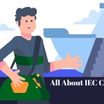 All about IEC Code