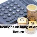 Clarifications on filing of Annual Return