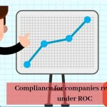 Compliance for Companies registered under ROC