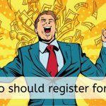 Who should register for GST
