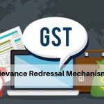 Grievance Redressal Mechanism