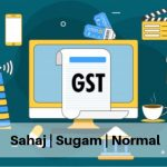 NEW GST Return