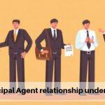 Principal Agent relationship under GST