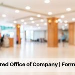 Registered Office of Company | Form INC-22