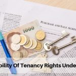Taxability Of Tenancy Rights Under GST