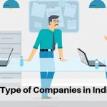 Type of Companies in india
